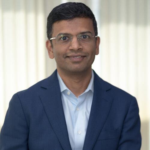 Vijay Swaminathan